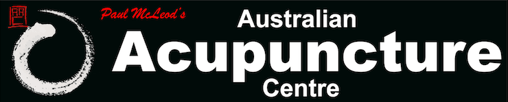Paul McLeod Australian Acupuncture Centre
