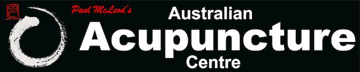 Paul McLeod Australian Acupuncture Centre